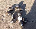Бочонок колодки тормозной 2ПТС-4, фото 3