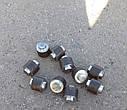 Бочонок колодки тормозной 2ПТС-4, фото 2