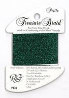 Нить RAINBOW GALLERY Treasure Braid Petite