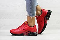 Кроссовки женские зимние  Nike Air Max Tn. ТОП КАЧЕСТВО!!! Реплика класса люкс (ААА+), фото 1