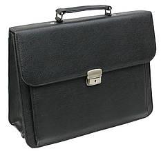 Портфель деловой из кожзаменителя Exclusive 720100
