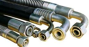 Рукава высокого давления РВД ключ S-36
