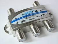 Коммутатор DISEqC 4x1 внутренний ProBASE PB-41