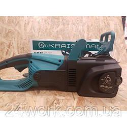 Электропила цепная Kraissmann EKS-2400