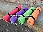 Детский коврик для фитнеса 150х50см, толщина 5мм, фото 2