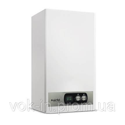 Котел газовый Airfel DigiFEL DUO 24 кВт (Двухконтурный,Monotermik), фото 2
