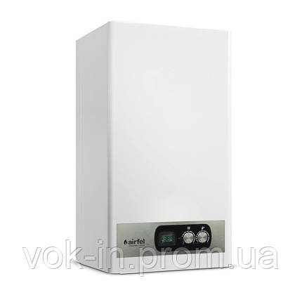 Котел газовый Airfel DigiFEL DUO 28 кВт (Двухконтурный,Monotermik), фото 2
