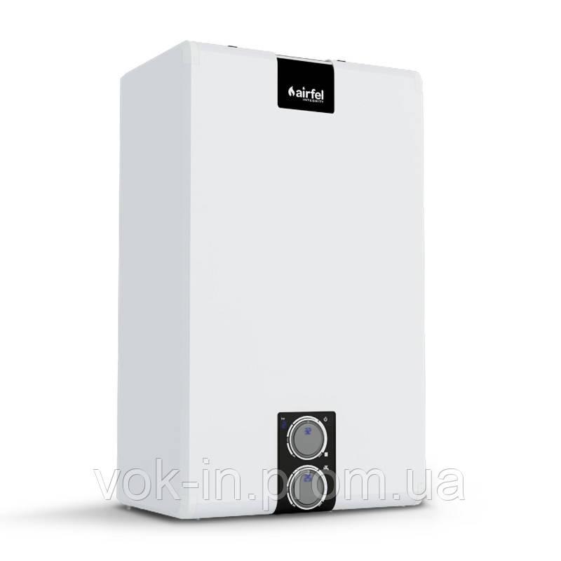 Котел газовый Airfel Integrity 24 кВт (Двухконтурный,Monotermik)