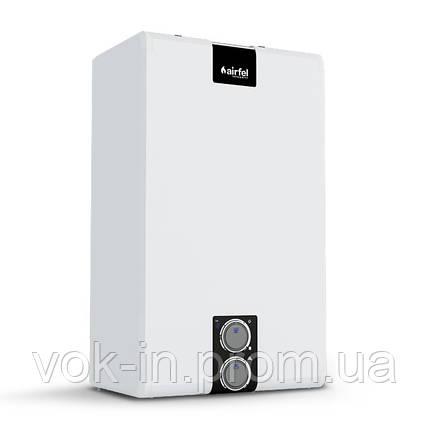Котел газовый Airfel Integrity 24 кВт (Двухконтурный,Monotermik), фото 2