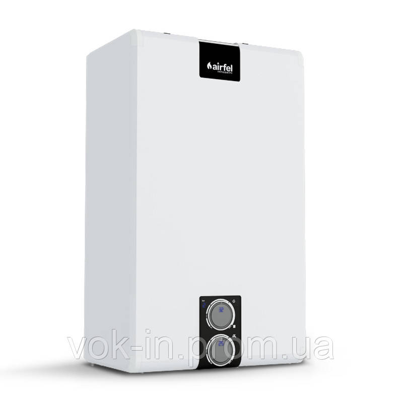 Котел газовый Airfel Integrity 28 кВт (Двухконтурный,Monotermik)
