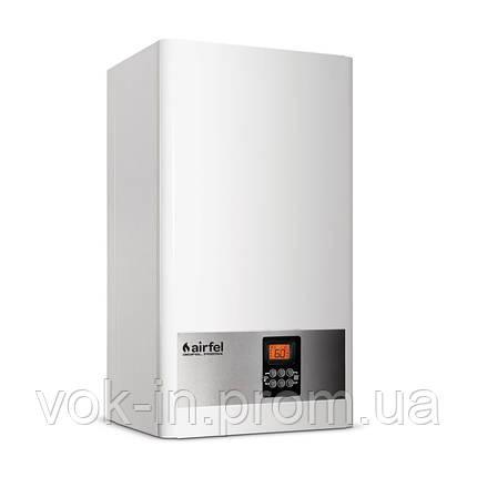 Котел газовый Airfel DigiFEL Premix 40 кВт (Двухконтурный,Condensing), фото 2