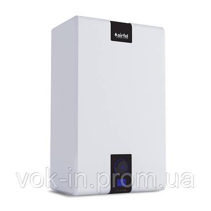 Котел газовый Airfel Integrity PLUS 24 кВт (Двухконтурный,Monotermik), фото 2