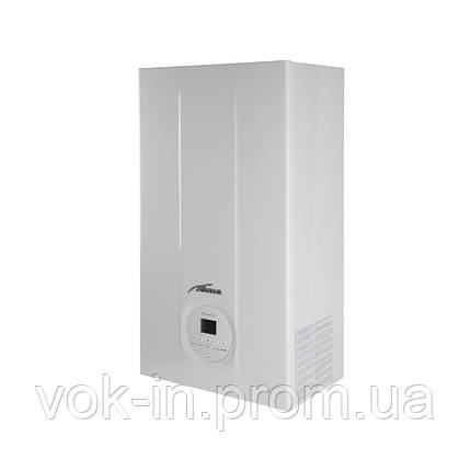 Котел газовый монотермик турбо Sime Brava Slim 40 BF 37 кВт (8112566), фото 2