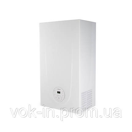 Котел газовый монотермик турбо Sime Brava One 40 BF 37 кВт (8112146), фото 2