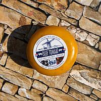 Сыр фермерский оливки, томаты Olijf Tomaat 1шт, ± 480г