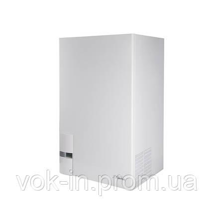 Котел газовый конденсационный двухконтурный Sime Murelle HE 25 ErP 26 кВт (8114340), фото 2