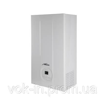 Котел газовый конденсационный двухконтурный Sime Brava Slim HE 30 ErP 26 кВт (8114592), фото 2