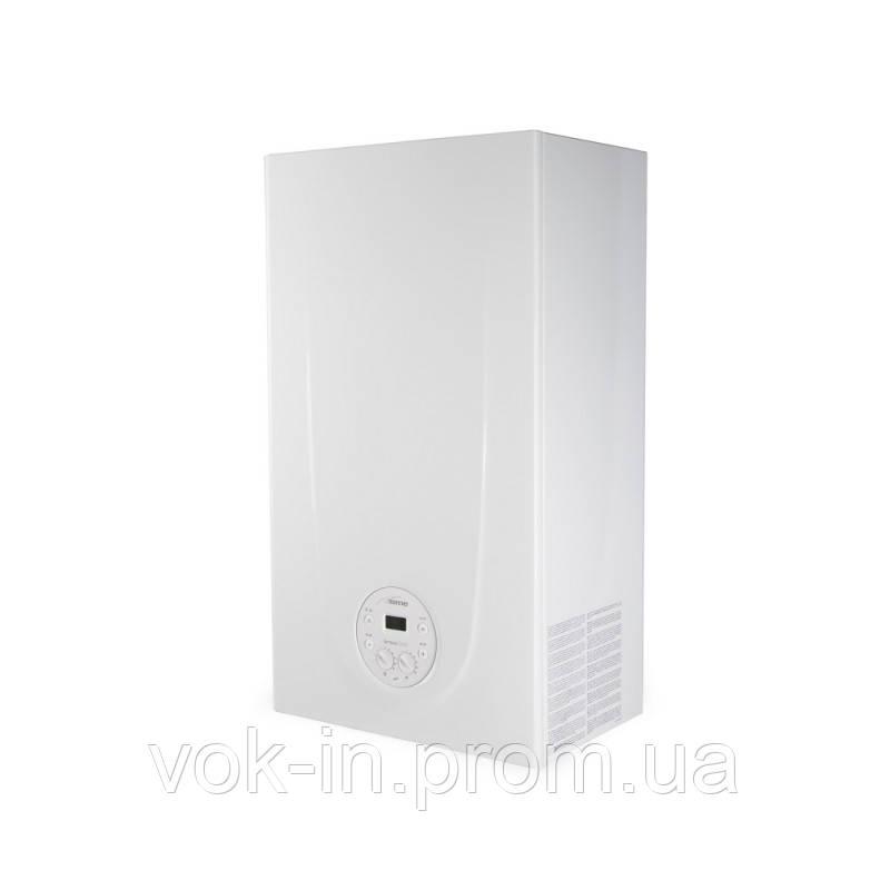 Котел газовый конденсационный двухконтурный Sime Brava One HE 40 ErP 38 кВт (8114516)