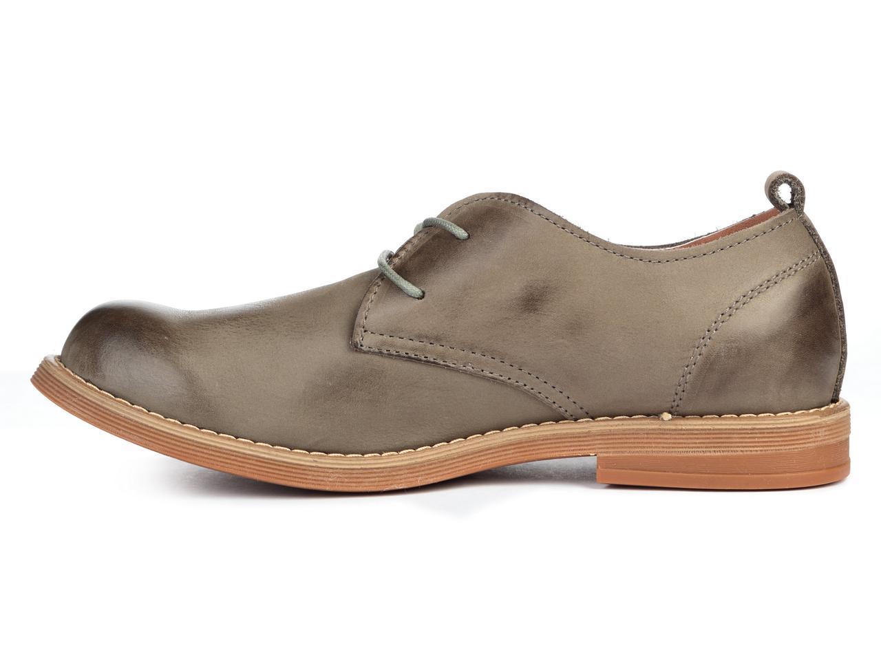 6294cec57427 Мужские туфли Timberland Hartwick Plain Toe Oxford Grey Kors тимберленд  серые оригинал