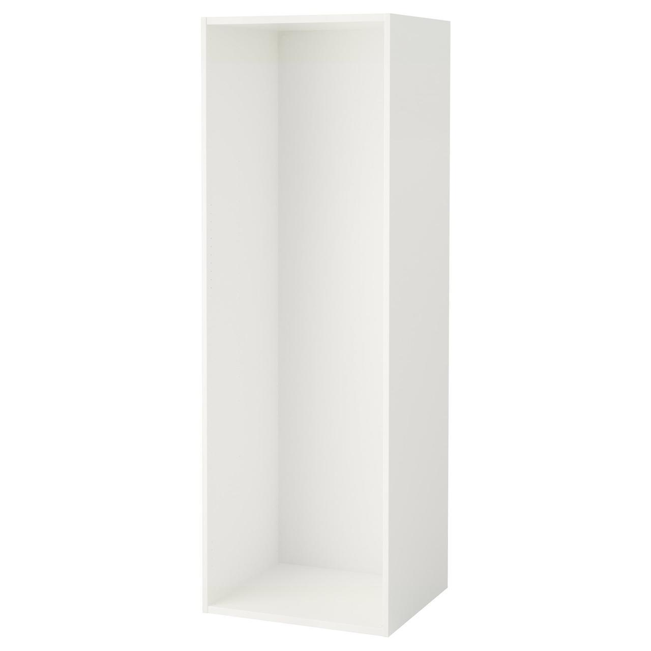 Корпус IKEA PLATSA белый 503.309.51