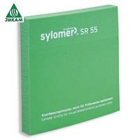 Sylomer SR55 12.5мм зеленый виброгаситель