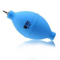 BEST BST-1888 Резиновый воздушный пылесос Mini Насос Очиститель для камера Объектив Очистка планшета для мобильного телефона - 1TopShop