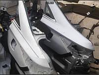 Крыло заднее левое и правое на Хьюндай Соната (Hyundai Sonata)2010-2014