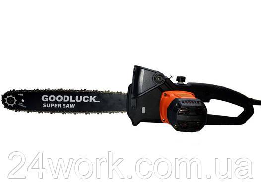 Электропила цепная GoodLuck Super ECS 2000/405