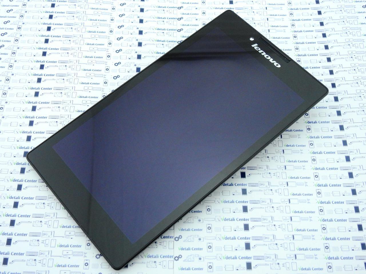 New. Оригинал Lenovo A7-30 модуль дисплея .