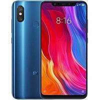 Xiaomi Mi8 6/128GB Blue, фото 1