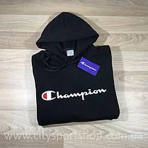 Champion толстовка (размер M), фото 3