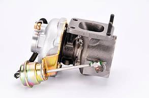 Турбина 2.8 (мотор 8140.43S) 35S/C13-50C13 мощнее Гарет IVECO ОЕ 504071574, 500054682