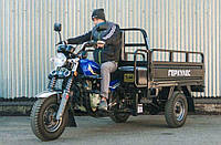 Грузовой мотоцикл трицикл Hercules Q1 -200