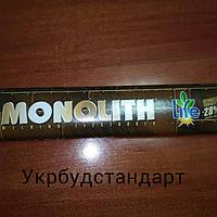 Электроды Монолит РЦ ф 3 мм (уп. 1 кг)