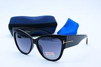 Солнцезащитные очки Gabriela Marioni черные