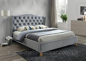 Кровать Aspen 160 velvet