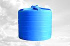 Емкость пластиковая вертикальная 5000 литров, фото 2