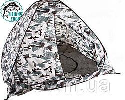 Палатка Зима-Лето 2.5*2.5м