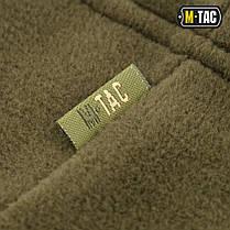 M-Tac балаклава-ниндзя Coral Fleece олива, фото 3