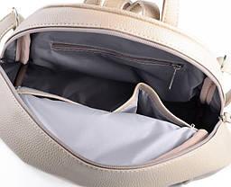 Женский городской рюкзак М132-66, фото 3