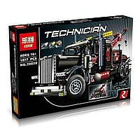 "Конструктор Lepin Technicain 20020 (аналог Lego Technic 8285 ) ""Буксировщик тягач"" 1877 деталей"