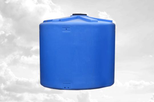 Бак для води вертикальний 7000 літрів