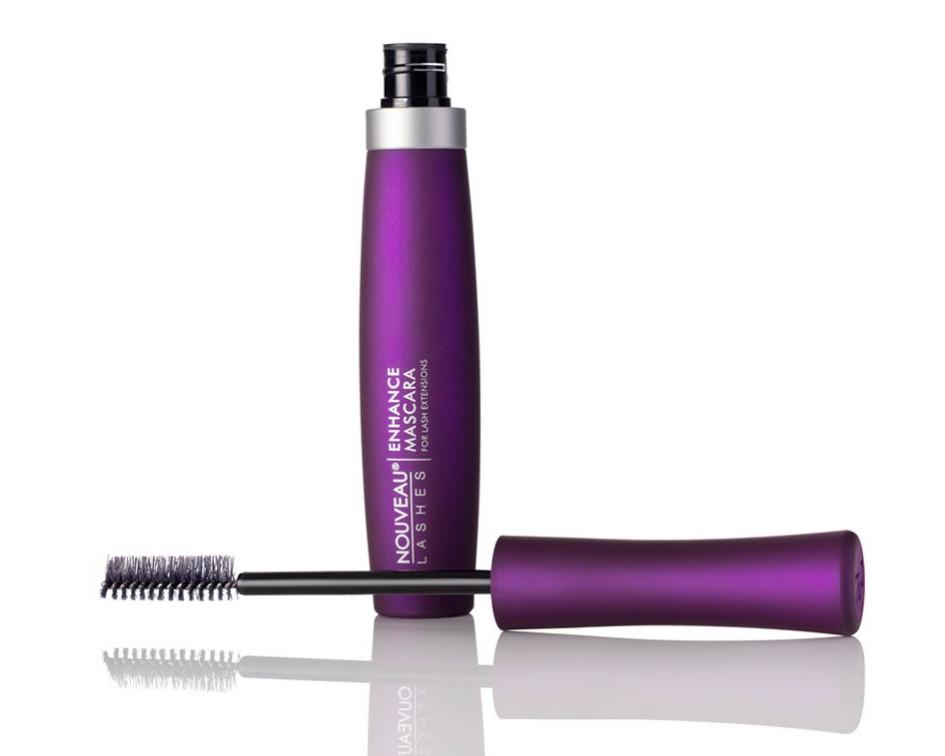 Декоративная тушь для натуральных и искусственных ресниц / Enhance Mascara for Lash Extensions, 8 ml