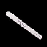 """Профессиональная пилочка для ногтей """"капля"""", 150х240 грит, ТМ """"Ручная Работа"""""""