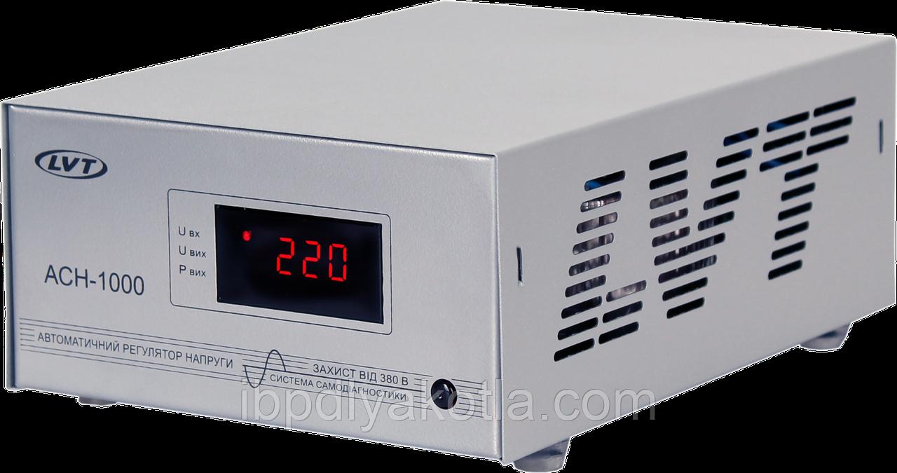 LVT АСН-1000 (1кВт)