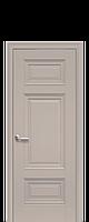 Двери межкомнатные Новый Стиль Шарм (Глухое с молдингом) ПП Premium