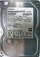HDD 1TB 7200 SATA3 3.5 Toshiba DT01ACA100 Y2126N7F, фото 1