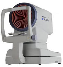Cистема оптической биометрии и топографии Topcon ALADDIN (HW3.0) LT