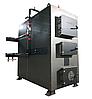 Твердотопливный пиролизный котел 500 кВт DM-STELLA, фото 3