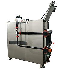 Твердотопливный пиролизный котел 500 кВт DM-STELLA, фото 2